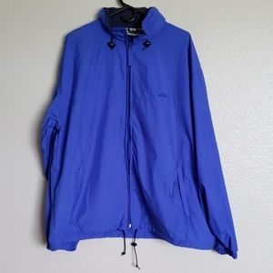 LL Bean Light Weight Jacket.